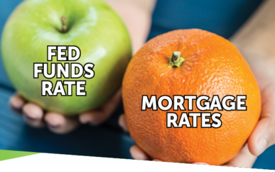 The 411 About The Federal Reserve Interest Rate and Mortgage Rates